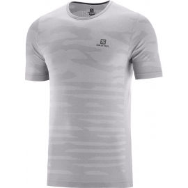 Salomon XA CAMO TEE - Pánské triko