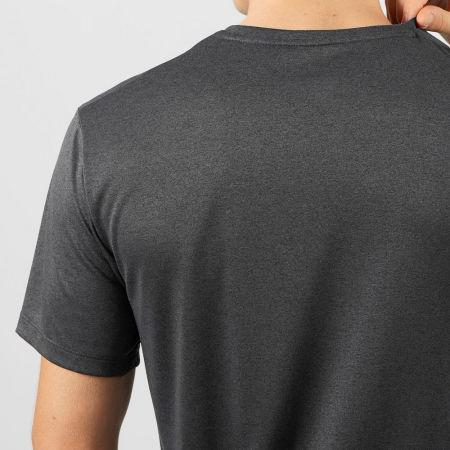 Pánske tričko - Salomon AGILE GRAPHIC TEE M - 8