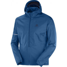 Salomon AGILE FZ HOODIE M - Men's jacket