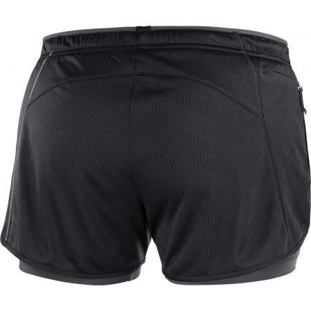 Dámske šortky - Salomon AGILE 2IN1 SHORT W - 3
