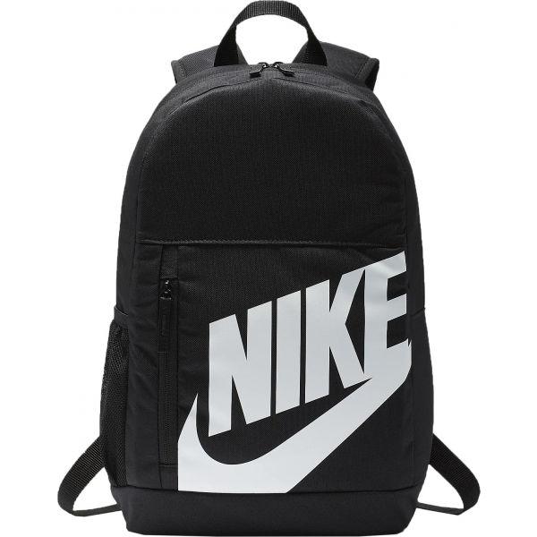 Nike ELEMENTAL BACKPACK černá NS - Dětský batoh