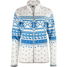 ALPINE PRO DELISA - Dámsky sveter