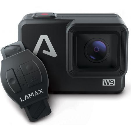 LAMAX W9 - Kamera sportowa
