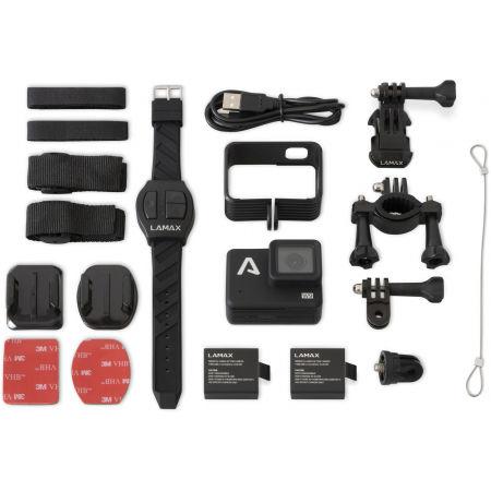 Akční kamera - LAMAX W9 - 6
