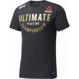 Reebok UFC FK ULTIMATE - Pánské triko