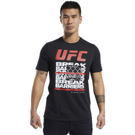 Reebok UFC FG CAPSULE T - Pánské triko