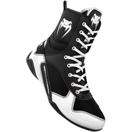 Boty na box - Venum ELITE BOXING SHOES - 6