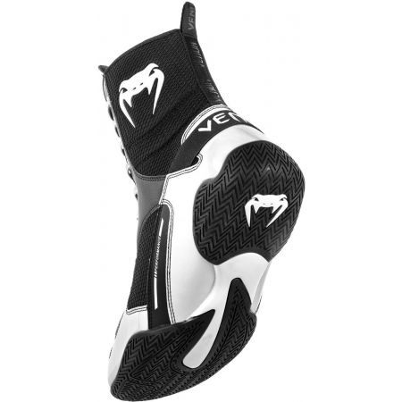 Boty na box - Venum ELITE BOXING SHOES - 7