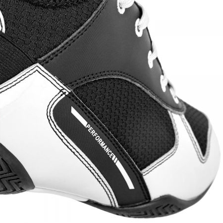 Boty na box - Venum ELITE BOXING SHOES - 8