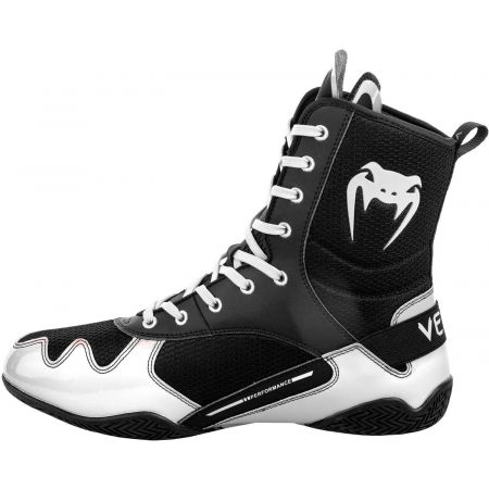 Boty na box - Venum ELITE BOXING SHOES - 5
