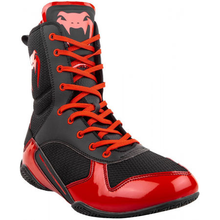 Venum ELITE BOXING SHOES - Obuv na box
