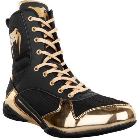 Boty na box - Venum ELITE BOXING SHOES - 1