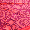 Rychleschnoucí ručník - Spokey MANDALA 80x160CM - 6