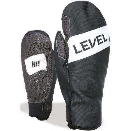Pánske lyžiarske rukavice - Level WEB MITT - 2