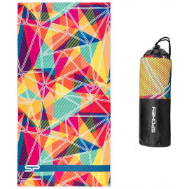 Spokey MALAGA 80x160 cm - Fast-drying towel