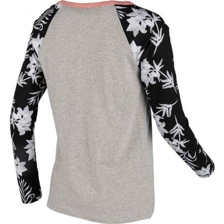 Дамска блуза - Roxy BEFORE I GO LS - 3