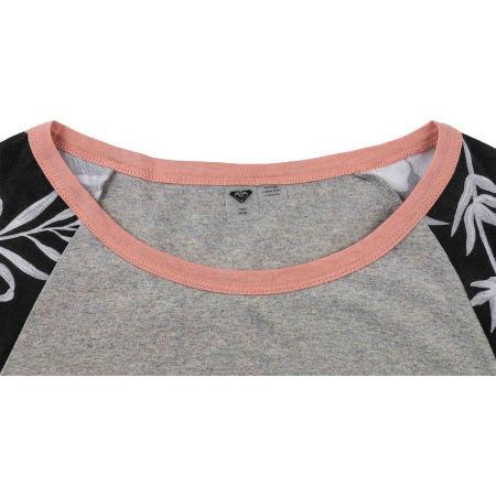 Дамска блуза - Roxy BEFORE I GO LS - 4