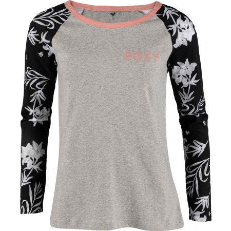 Roxy BEFORE I GO LS - Dámske tričko