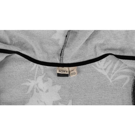 Women's sweatshirt - Roxy TRIPPIN ALL OVER - 4