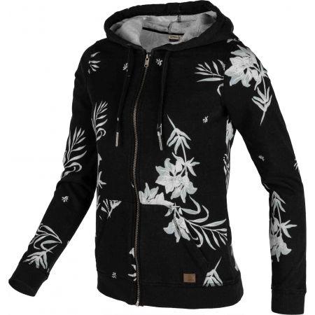 Women's sweatshirt - Roxy TRIPPIN ALL OVER - 2
