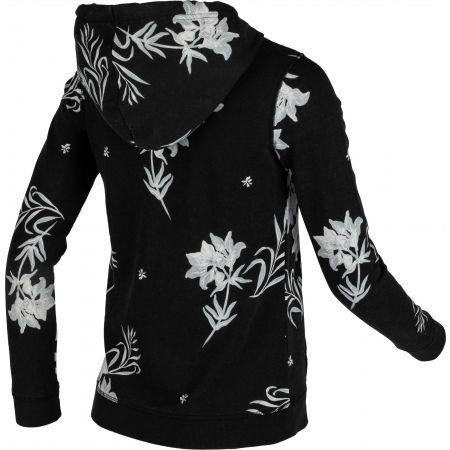 Women's sweatshirt - Roxy TRIPPIN ALL OVER - 3