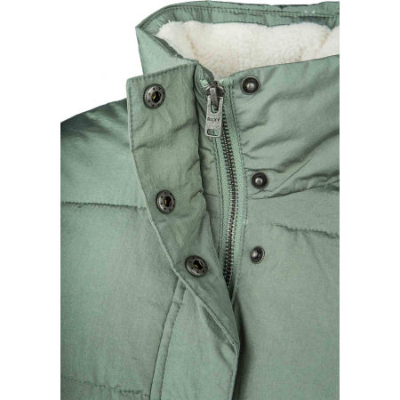 Women's jacket - Roxy START BELIEVING - 4