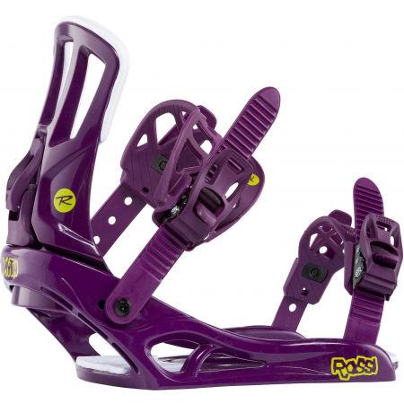 Women's snowboard set - Rossignol RO MYTH LDC+MYTH S/M SET SNB - 3