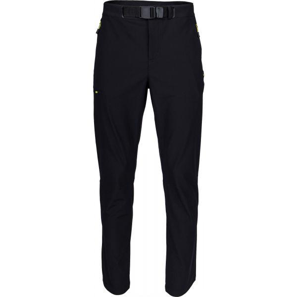 Head LOGAN černá L - Pánské kalhoty