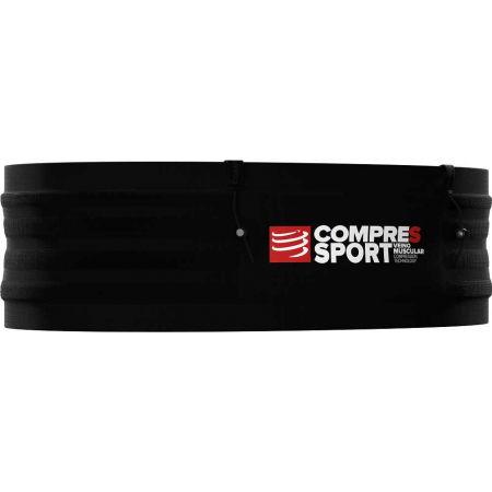Compressport FREE BELT PRO - Centură alergare
