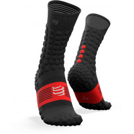 Compressport PRO RACING SOCKS v3.0 - Șosete de iarnă alergare