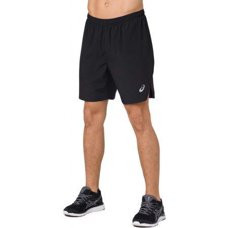 Asics SILVER 7IN SHORT - Мъжки къси панталони за бягане