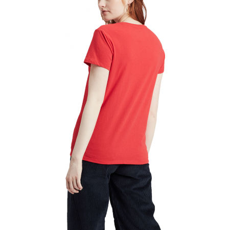 Women's T-shirt - Levi's THE PERFECT TEE HSMK OUTLINE - 2