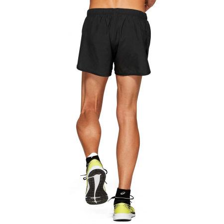 Мъжки къси панталони за бягане - Asics SILVER SPLIT SHORT - 2