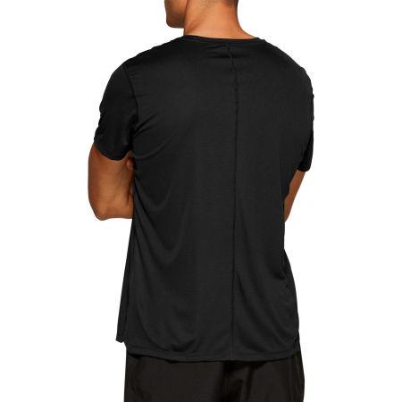 Koszulka do biegania męska - Asics SILVER SS TOP - 2