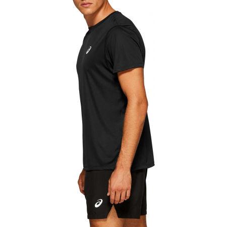Koszulka do biegania męska - Asics SILVER SS TOP - 3