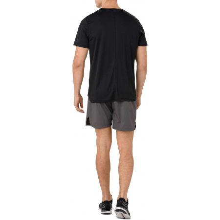 Koszulka do biegania męska - Asics SILVER SS TOP - 4