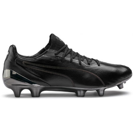 Men's football shoes - Puma KING PLATINUM FG AG - 2