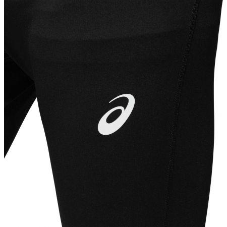Pánské běžecké elasťáky - Asics SILVER TIGHT - 4