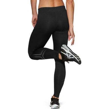 Legginsy do biegania damskie - Asics SILVER ICON TIGHT - 2