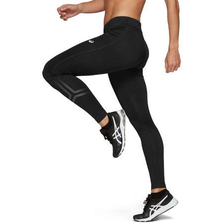 Legginsy do biegania damskie - Asics SILVER ICON TIGHT - 3