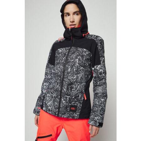 Dámská lyžařská/snowboardová bunda - O'Neill PW WAVELITE JACKET - 2