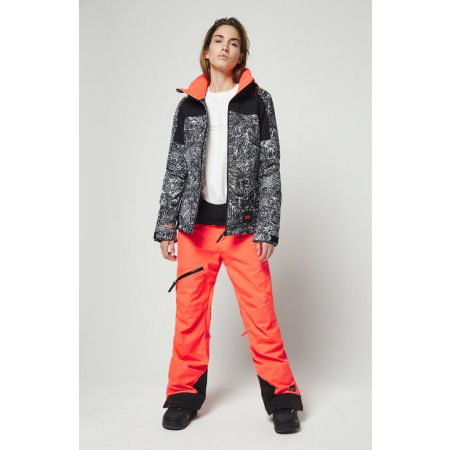 Dámská lyžařská/snowboardová bunda - O'Neill PW WAVELITE JACKET - 3