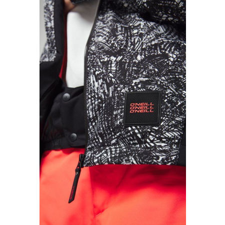 Dámská lyžařská/snowboardová bunda - O'Neill PW WAVELITE JACKET - 7