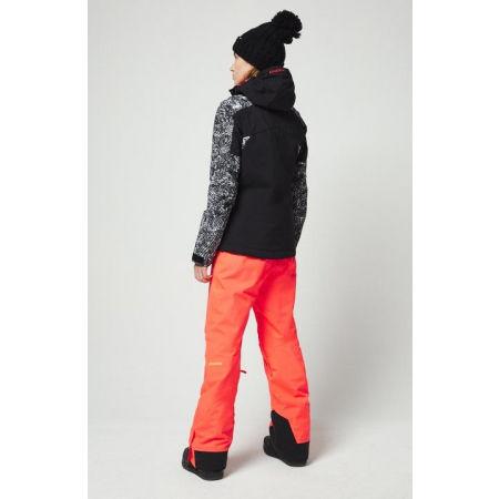 Dámská lyžařská/snowboardová bunda - O'Neill PW WAVELITE JACKET - 8