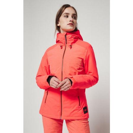 Dámska lyžiarska/snowboardová bunda - O'Neill PW HALITE JACKET - 3