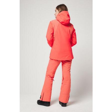 Dámska lyžiarska/snowboardová bunda - O'Neill PW HALITE JACKET - 9