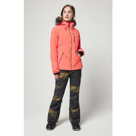 Dámská lyžařská/snowboardová bunda - O'Neill PW VAUXITE JACKET - 4