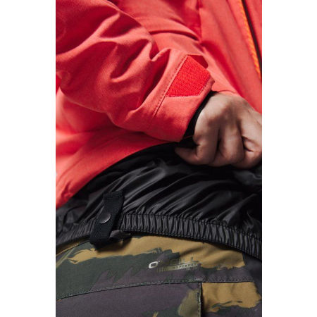 Dámská lyžařská/snowboardová bunda - O'Neill PW VAUXITE JACKET - 8