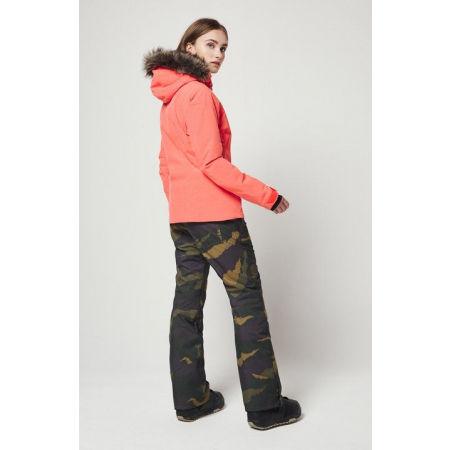 Dámská lyžařská/snowboardová bunda - O'Neill PW VAUXITE JACKET - 9