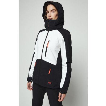 Dámská lyžařská/snowboardová bunda - O'Neill PW APLITE JACKET - 3
